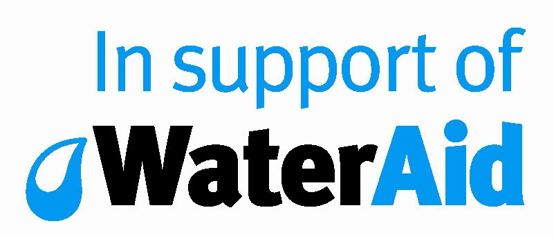 WaterAid – Jules' chosen charity